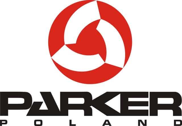 PARKER2 logo